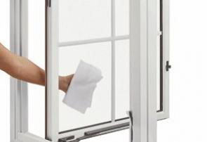 Уход за металлопластиковыми окнами: азы и правила